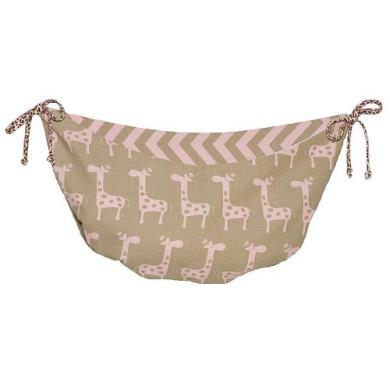 Cotton Tale Slumber Party Toy Bag