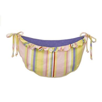 Cotton Tale Spring Fling Toy Bag