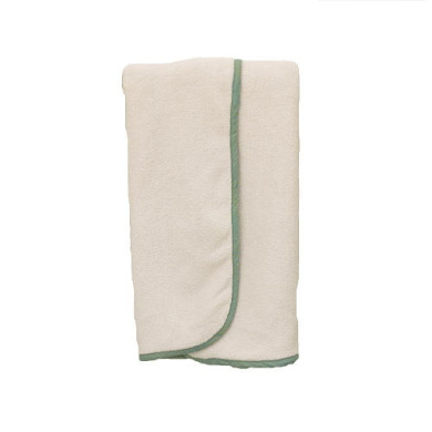 Cotton Tale Slow Poke Crib Blanket
