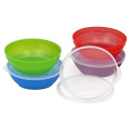Gerber Graduates BPA Free Bunch-A-Bowls with Lids, Colours May Vary