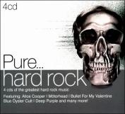 Pure... Hard Rock [Digipak]