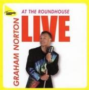 Graham Norton at the Roundhouse [Audio]