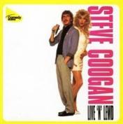 Steve Coogan: Live 'n' Lewd [Audio]
