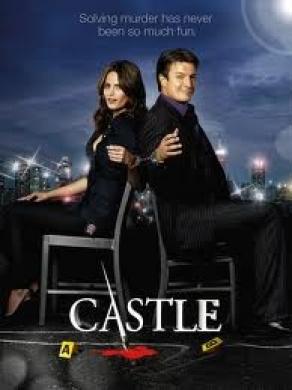 Castle: Season 3 (6 Discs)