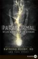 Paranormal [Large Print]