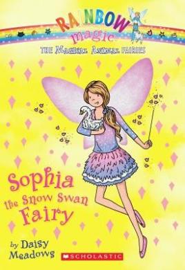 Sophia the Snow Swan Fairy (Rainbow Magic Fairies (Quality))