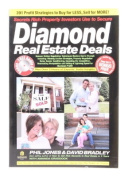 Secrets Rich Property Investors Use to Secure Diamond Real Estate Deals