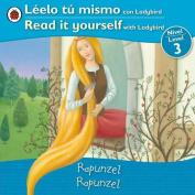 Rapunzel (Leelo Tu Mismo Con Ladybird/Read It Yourself With Ladybird