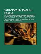 20th-Century English People