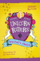 Unicorn Riders, Book 3