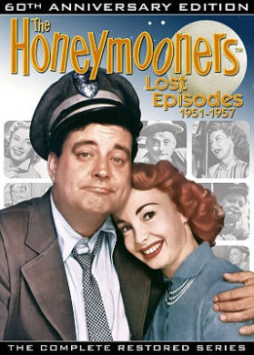 The Honeymooners: Lost Episodes 1951-1957 - The Complete Restored Series