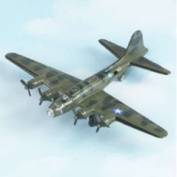 Daron Worldwide Trading HW17103 Hot Wings B-17 Olive