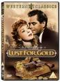Lust for Gold [Region 2]