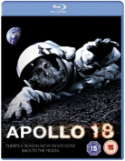 Apollo 18 [Region B] [Blu-ray]