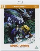 Silent Running - The Masters of Cinema Series [Region B] [Blu-ray]