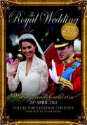 The Royal Wedding - William and Catherine [Region 2]