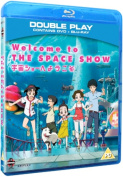 Welcome to the Space Show [Region B] [Blu-ray]