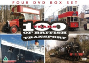 100 Years of British Transport [Region 2]