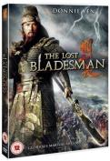 The Lost Bladesman [Region 2]