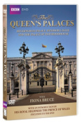 The Queen's Palaces [Region 2]