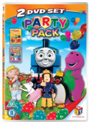 Hit Favourites: Party Pack [Region 2]