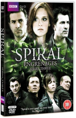 Spiral: Series 3