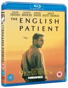 The English Patient [Region B] [Blu-ray]