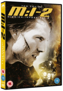 Mission Impossible 2 [Region 2]