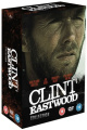 Clint Eastwood Collection [Region 2]