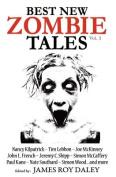 Best New Zombie Tales (Vol 3)