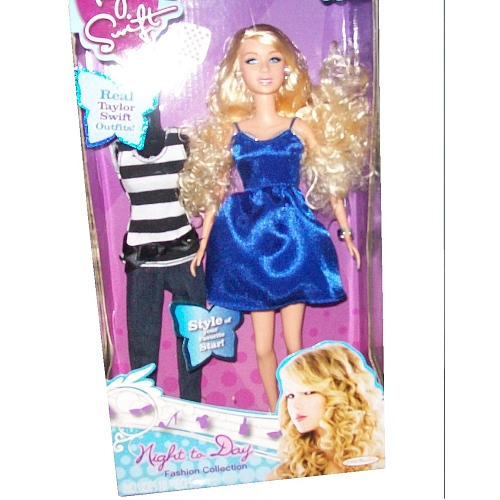 Taylor Swift Doll Toys Buy Online From Fishpond Com Au