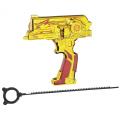 Beyblade Metal Masters Beyblader Gear - Duotron Launcher