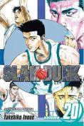 Slam Dunk, Volume 20 (Slam Dunk