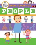 Draw + Learn: People