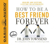 How to Be a Best Friend Forever [Audio]