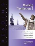 Saddleback Education 9781616516147 Reading - Nonfiction 1 - 2011