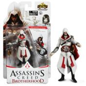 Gamestars Assassins Creed Action Figure - Ezio Auditore Da Firenze