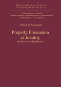 Property Possession as Identity
