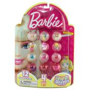Squinkies Barbie Bubble Pack - Series 4