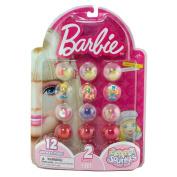 Squinkies Barbie Bubble Pack - Series 2