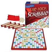 New Tile Lock Scrabble