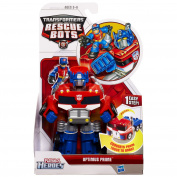 Playskool Transformers Rescue Bot - Optimus Prime
