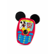 Fisher-Price Mouska-Berry Phone