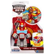 Playskool Transformers Rescue Bot - Heatwave
