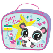 Littlest Pet Shop Lunch Kit - Pink and Purple