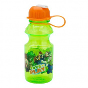Zak Hydro Canteen Bottle - BPA FREE - 410ml