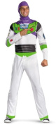 Toy Story Buzz Lightyear Halloween Costume - Adult Size XX-Large 50-52