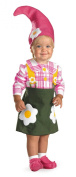 Costumes For All Occasions Dg50032W Flower Garden Gnome 12-18 Mon