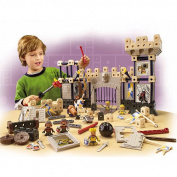 Fisher-Price TRIO King's Castle Building Set