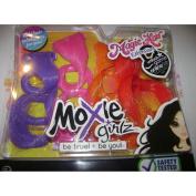 Moxie Girlz Magic Hair Extensions - Style 1